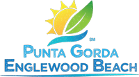 Punta Gorda Englewood Beach logo